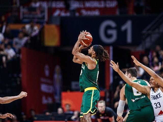 LIVE Australia-Repubblica Ceca basket, Mondiali 2019 in DIRETTA: in palio la semifinale
