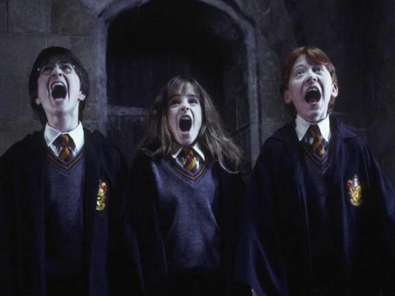 Harry Potter e la Pietra Filosofale: asta record per una prima edizione firmata da J.K. Rowling