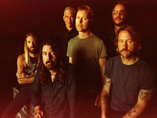 Foo Fighters, guarda il video di 'Shame Shame'