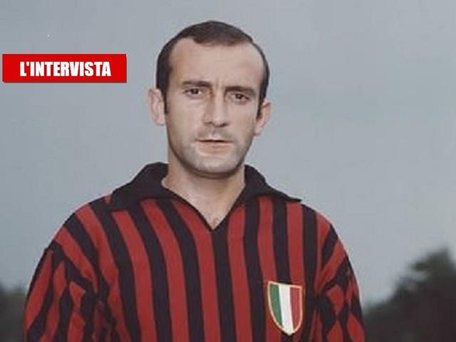 """Lodetti: """"Crisi del Milan? Serve gente forte. E per lo scudetto vi dico: occhio all'Inter..."""""""