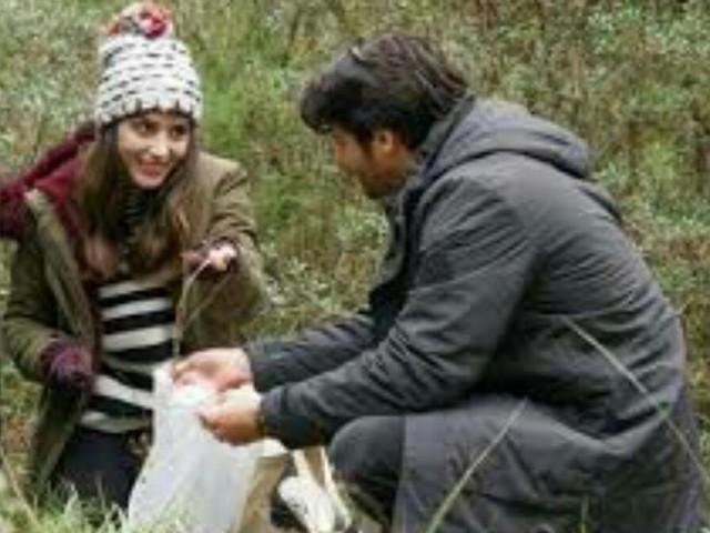 Dolunay, episodi al 6 settembre: Nazli e il marito si dichiarano i loro sentimenti