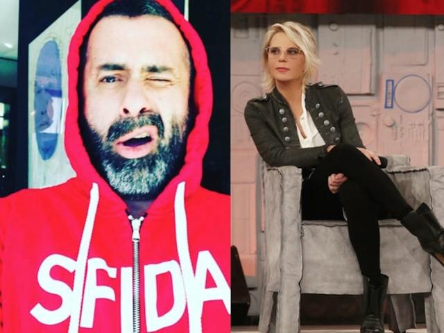 Luca Tommassini è il nuovo direttore artistico di Amici