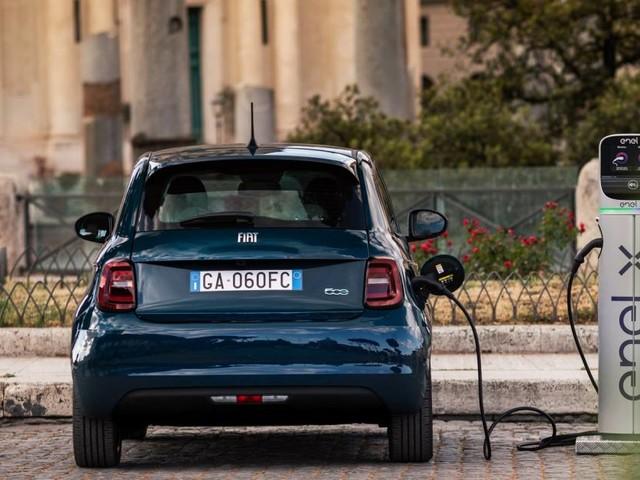 """Auto elettriche - Thorel: """"Per lo sviluppo del mercato è fondamentale la rete di ricarica"""""""