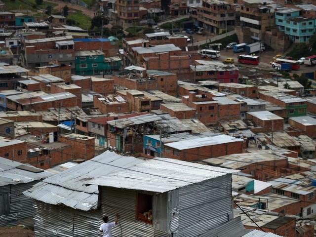 Vescovi Colombia: appello per le frane nella regione di Arari e Orinoquia