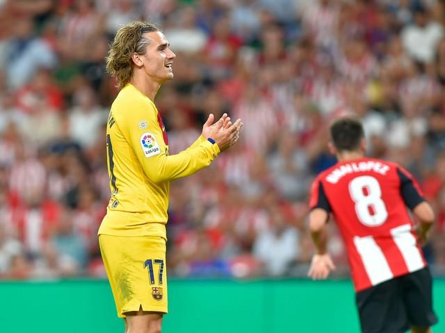 Barcellona, Coutinho libera la maglia numero 7: una regola vieta a Griezmann di prenderla