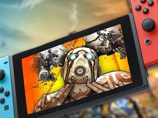 Borderlands, XCOM 2, BioShock e moltissimi altri giochi protagonisti del Nintendo Direct Mini