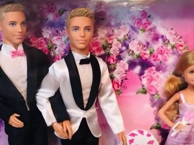 Mattel propone le bambole inclusive gender-free