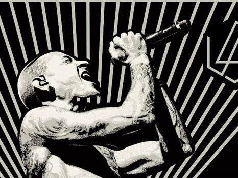 I Linkin Park annunciano la data dell'evento per ricordare Chester Bennington (video)