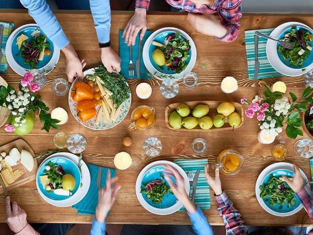 La migliore dieta per dimagrire, secondo una classifica mondiale