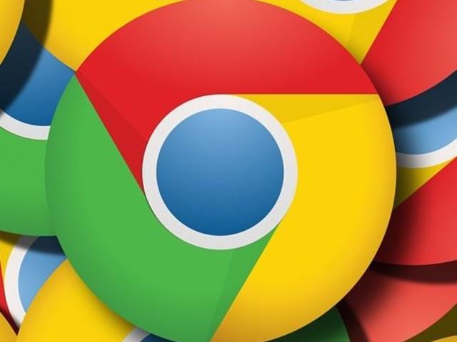 Comprimere le schede aperte in Google Chrome