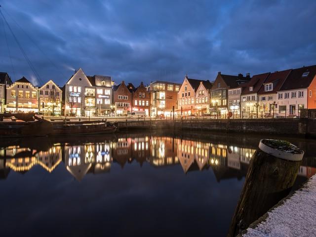 Husum, cinque cose da fare nella bella cittadina del nord della Germania