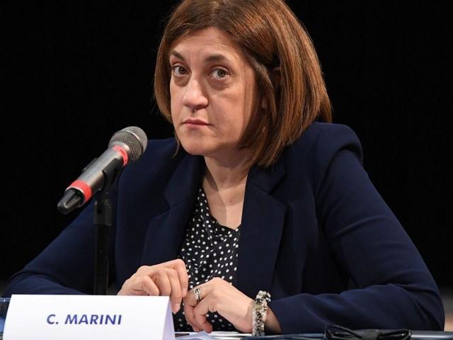 Inchiesta sui concorsi truccati nella Sanità Umbria, si dimette il governatore Marini