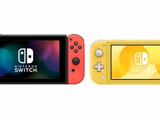 Natale 2019: i bundle Nintendo Switch - Notizia