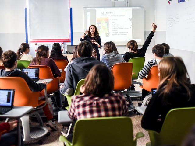 Scuola pubblica e privata: quei problemi solo italiani