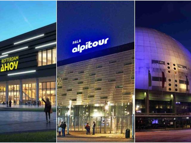 Eurovision 2022 a Torino: un'occasione di crescita economica da sfruttare al meglio