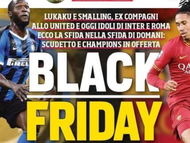 I club Roma e Milan vietano l'ingresso ai giornalisti del Corriere dello Sport