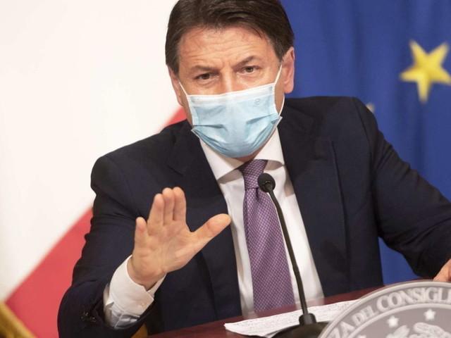 Covid, Cdm: via libera al decreto Ristori ter, altri aiuti per 2 miliardi