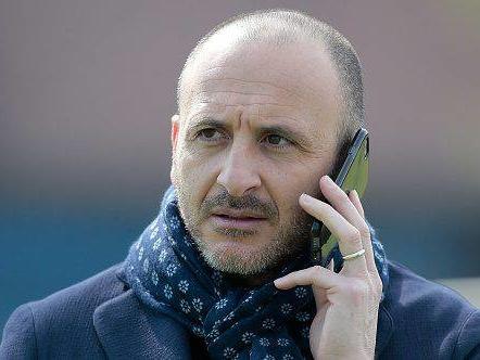 Inter, Ceballos obiettivo per gennaio: contatti con l'entourage del giocatore
