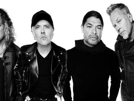 Metallica a Milano nel 2019, unico concerto in Italia: info biglietti in prevendita