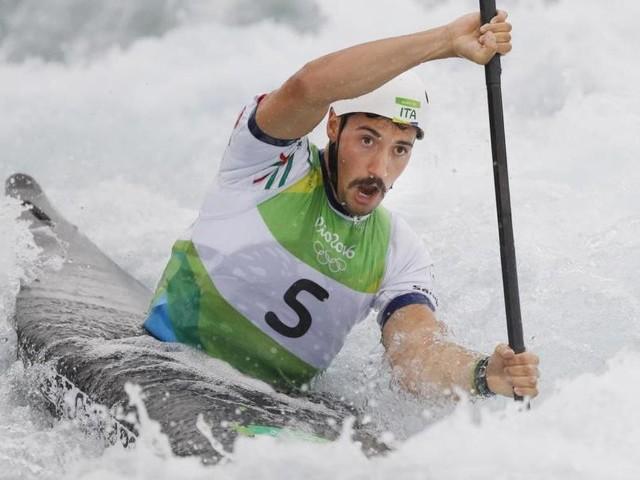 Canoa slalom, Giovanni De Gennaro è argento agli Europei di Ivrea! L'oro sfuma per meno di un secondo