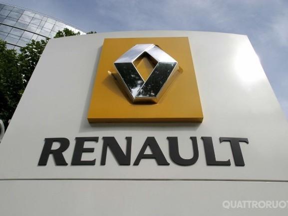 Renault - Nel 2018 crollano i profitti e calano i ricavi