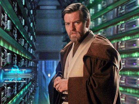 La Lucasfilm è al lavoro su un film dedicato a Obi-Wan Kenobi