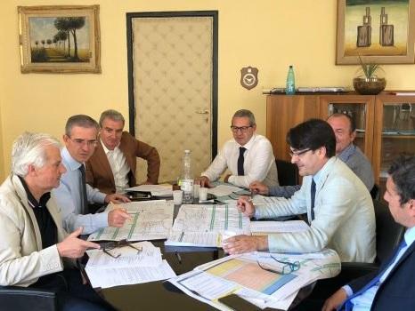 """Autostrada Palermo-Catania, apre lo svincolo """"Ferrarelle"""" per Villarosa"""