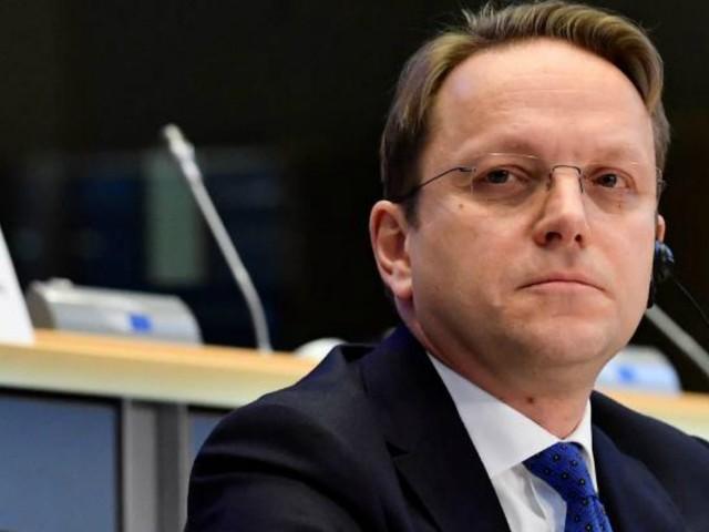 Ue, via libera al commissario ungherese Varhelyi. Il 27 novembre a Strasburgo il voto per l'insediamento del nuovo esecutivo