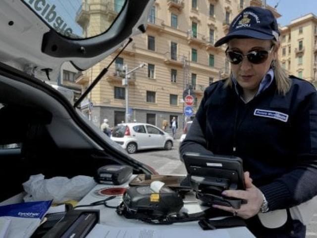 """La multa stradale ci arriverà via Pec: """"E' una notifica dell'atto, che non potrà essere ignorato"""""""