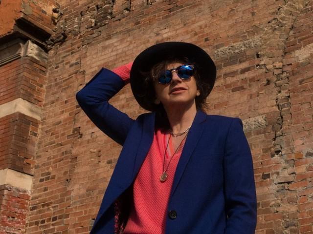 """Gianna Nannini, dopo la puntura della medusa annuncia """"La differenza"""", album in uscita a novembre"""