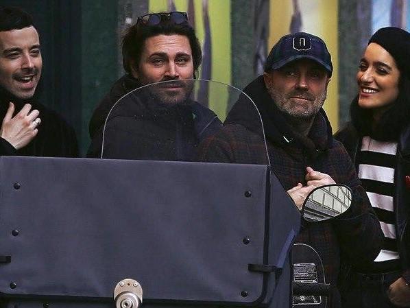 Levante e Diodato pizzicati insieme a Milano fanno sognare i fan (ma non è come sembra)