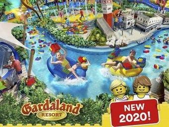 Legoland: arriva a Gardaland un nuovo imperdibile parco acquatico!