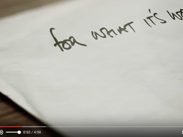 Liam Gallagher – ascolta il nuovo brano For What It's Worth: video e traduzione del testo