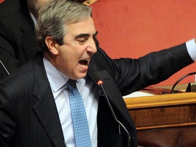 RdC, Gasparri: 'Un grande inganno popolare, per questo la gente volta le spalle a M5S'