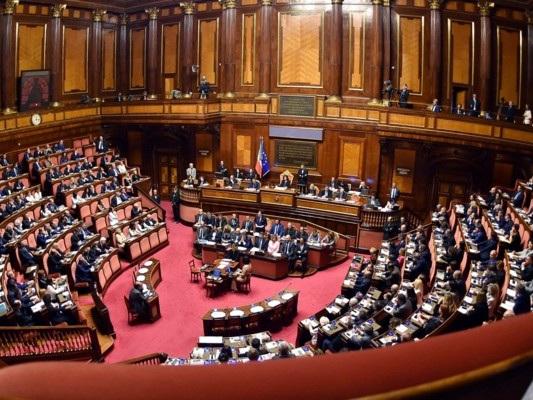 Il Senato vota la fiducia al governo Conte-bis. Con 169 sì
