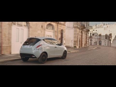 Canzone pubblicità Nuova Gamma Ypsilon Lancia 2018