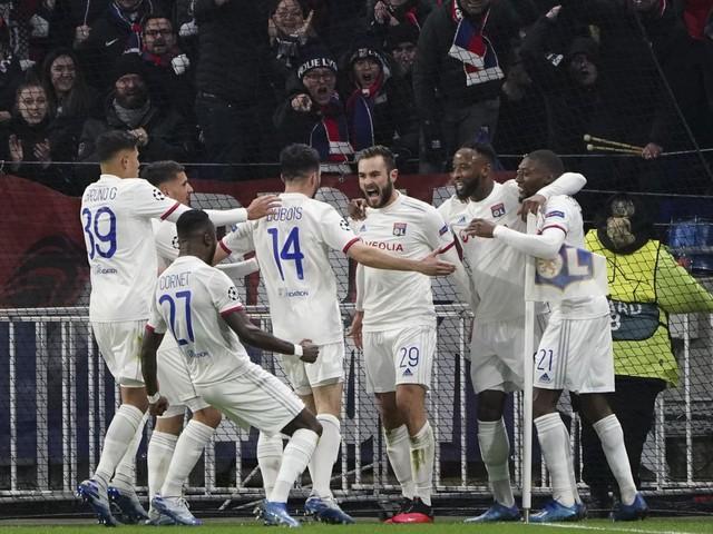 """La proposta del presidente del Lione: """"Contro la Juventus in campo neutro"""""""
