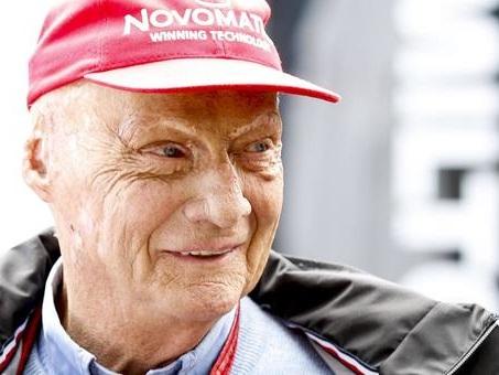 Austria, Niki Lauda esce dall'ospedale