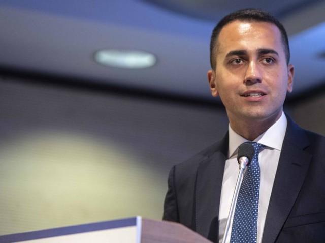 Elezioni regionali: nelle Marche Di Maio dice no all'alleanza con il Pd