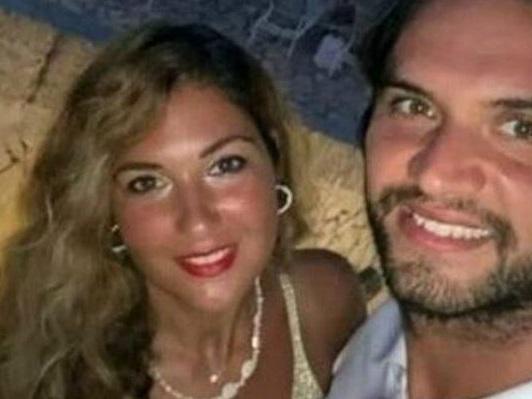 """Daniele e Eleonora uccisi a Lecce, il testimone: """"Ho visto l'omicidio dallo spioncino della porta"""""""