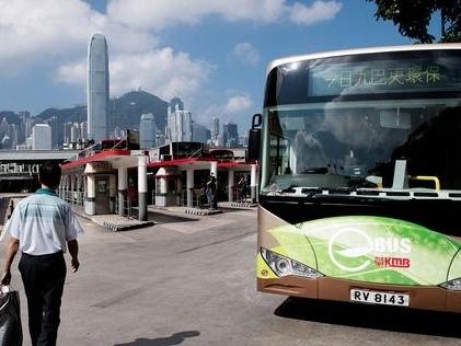Autobus elettrici, gli Stati Uniti ne hanno 300, la Cina 421.000