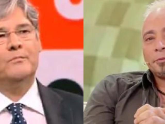 """Dritto e rovescio, Salvo del Gf1 contro il reddito di cittadinanza: """"Non riesco ad assumere"""""""
