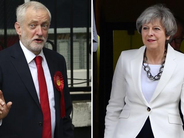 Le elezioni nel Regno Unito sono una questione di leadership