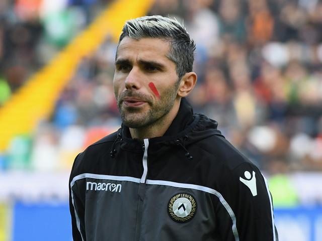 Udinese, futuro da dirigente per Behrami?