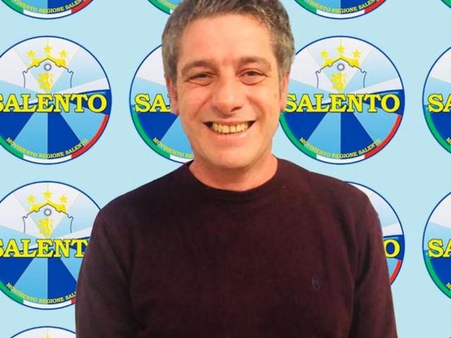 Antonio De Santis nominato coordinatore cittadino del Mrs a Santa Cesarea Terme