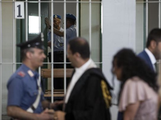 Mafia Capitale, alla sbarra 46 imputati