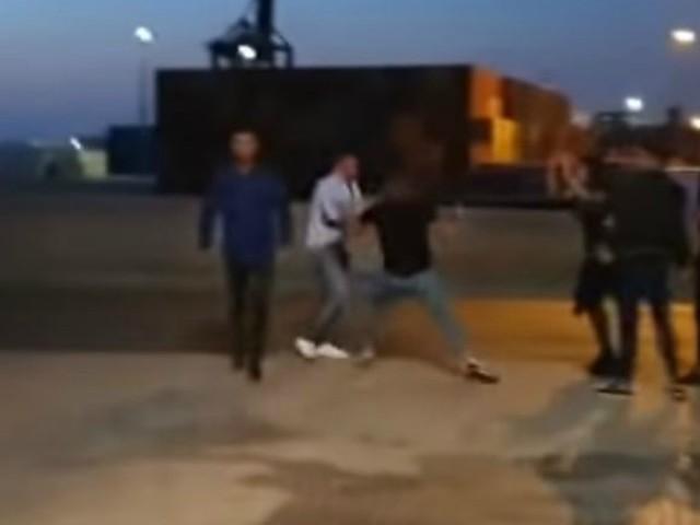 Spagna, rissa a Cadice: arrestato uno dei quattro italiani fermati dalla polizia