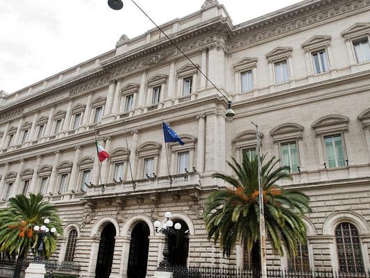 Bankitalia: debito record ad aprile, sale a 2.373 miliardi
