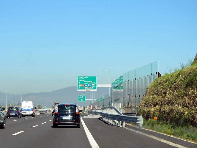 Autostrade Meridionali, risultati in calo nei primi 9 mesi