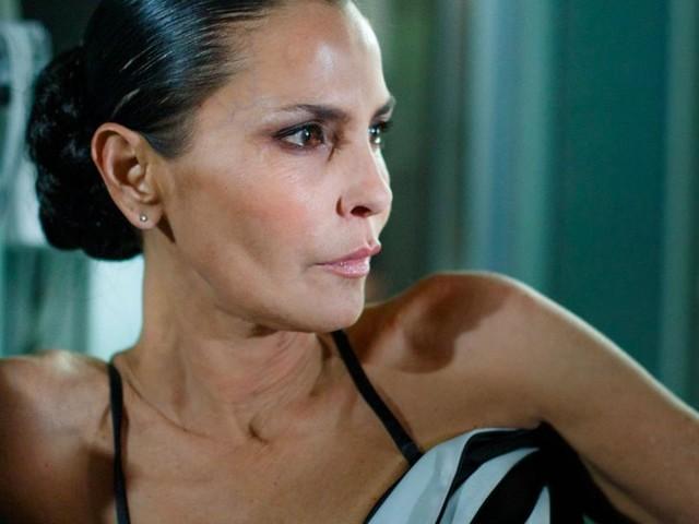 Upas, spoiler di giovedì: Marina non si arrende di fronte all'ascesa di Alberto